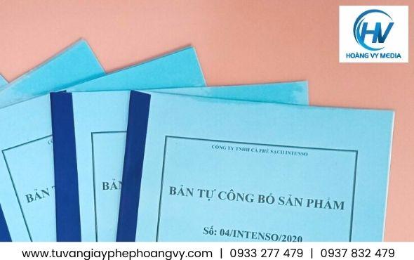 Công bố chất lượng sản phẩm Bánh Kẹo sản xuất tại Việt Nam