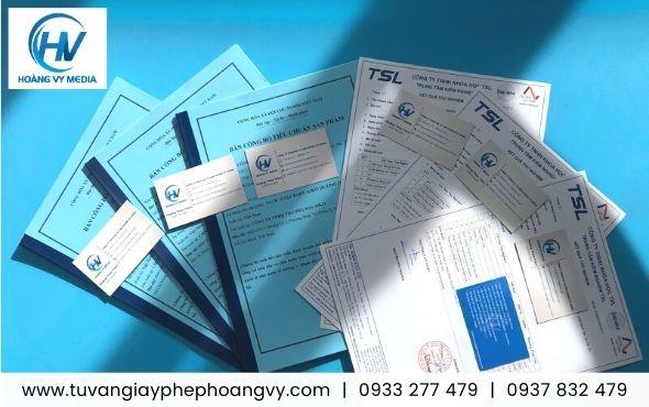 Kiểm nghiệm chất lượng và Công bố tiêu chuẩn tinh dầu