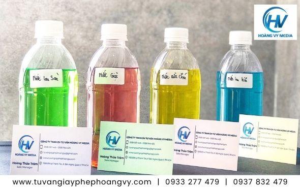 Kiểm nghiệm sản phẩm theo quy chuẩn quy định pháp lý